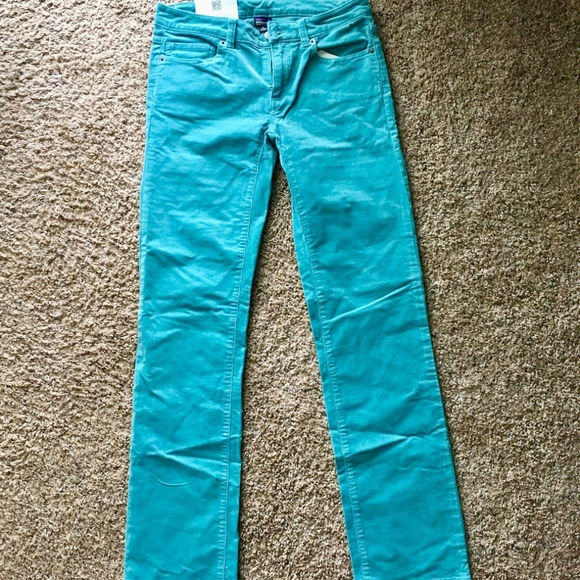 9936b7966df Patagonia Women s Corduroy Pants NWT